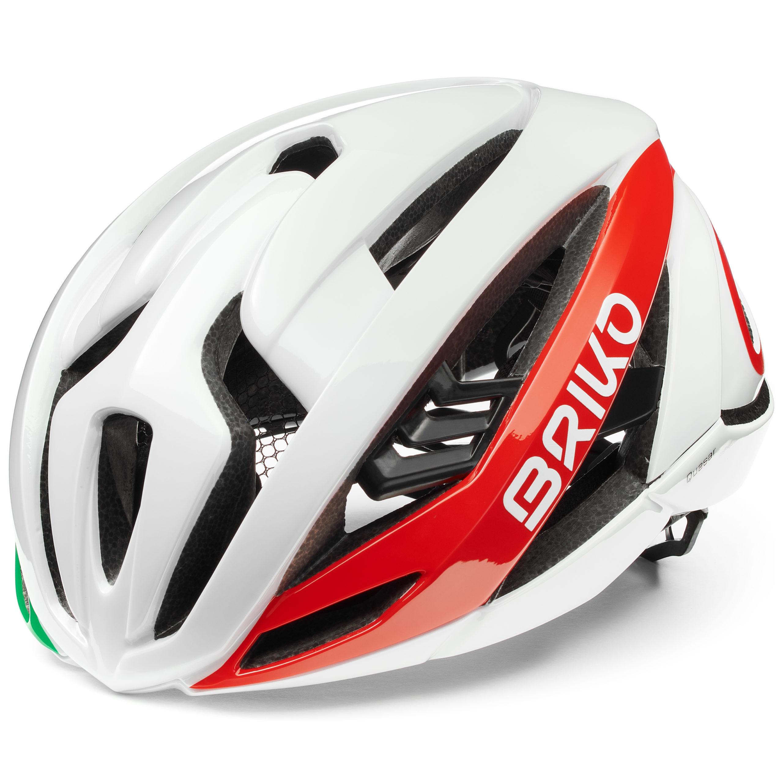 Abbigliamento Briko casco