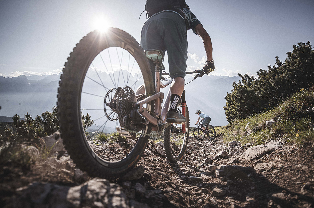 Bike Park Paganella: le novità della stagione 2021!