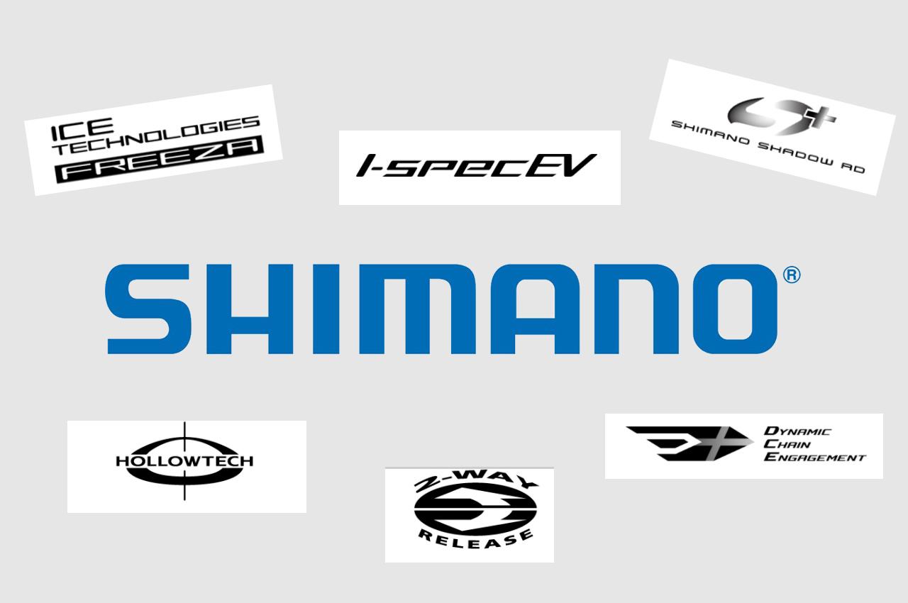 Tecnologie SHIMANO: ve le spieghiamo noi 🛠