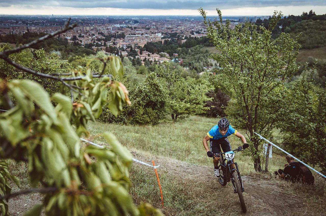 WES Bologna Appennino 2021: e-bike e turismo!