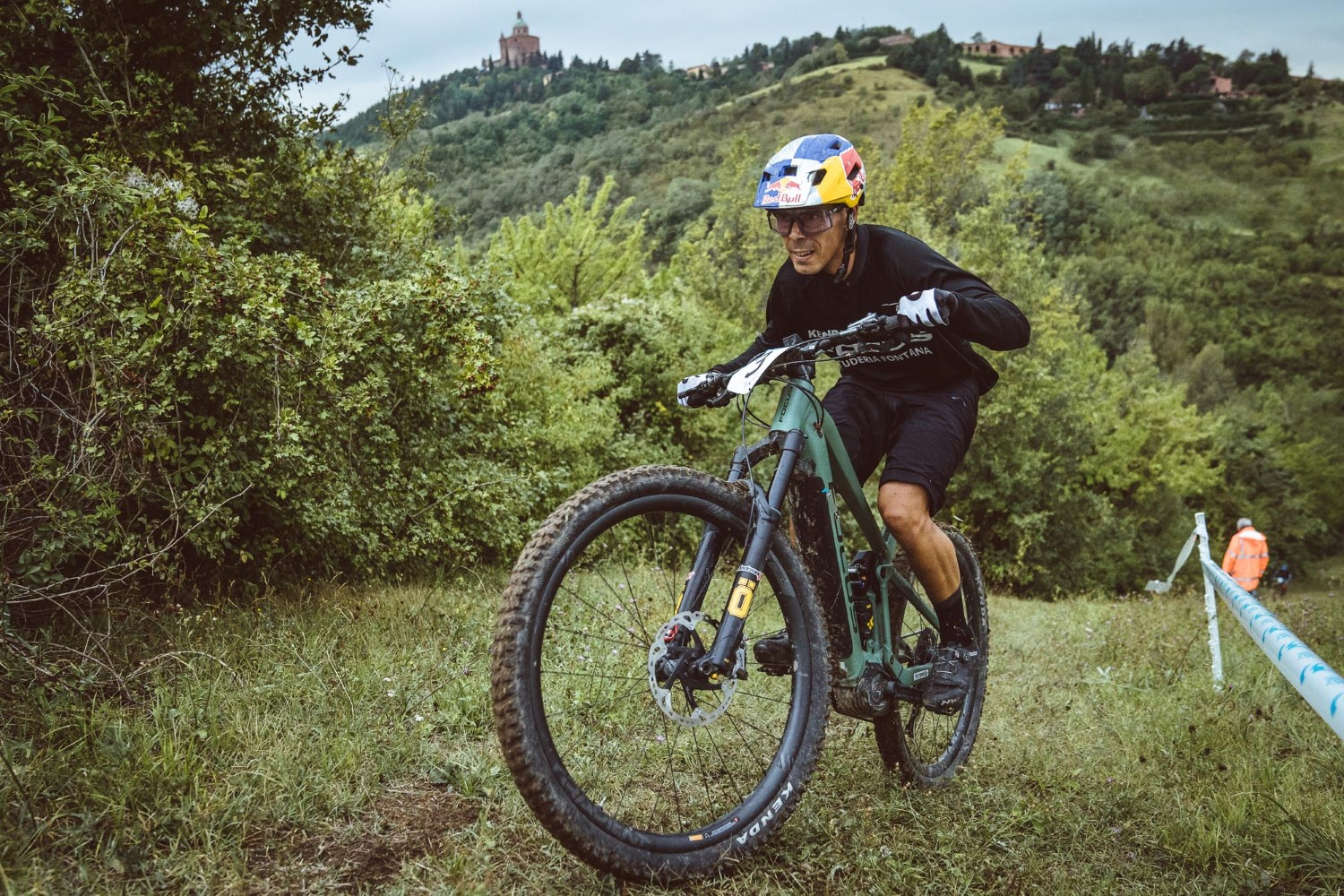 WES BOLOGNA, la seconda tappa del World E-Bike Series 2021