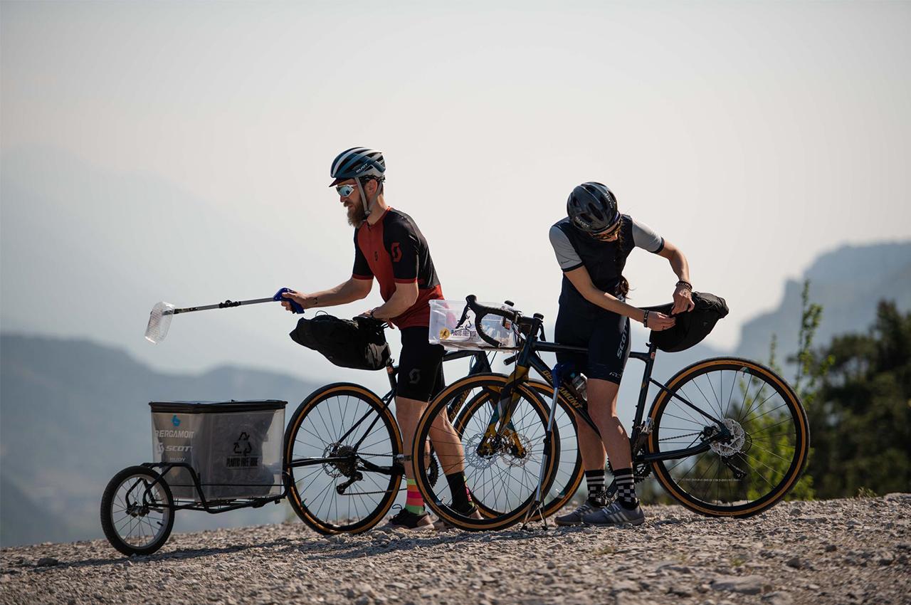 BAM! Campfire: raduno dei viaggiatori in bici 🤩
