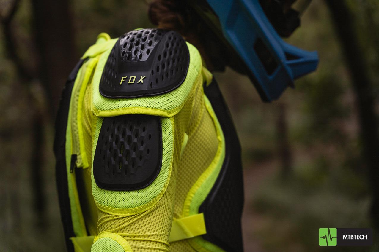 Protezioni FOX Baseframe Pro SL e Titan Sport, quale scegliere?