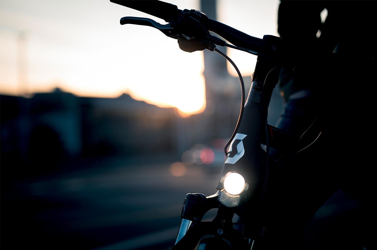 Bikeplatinum: l'assicurazione per la bici in partnership con SCOTT
