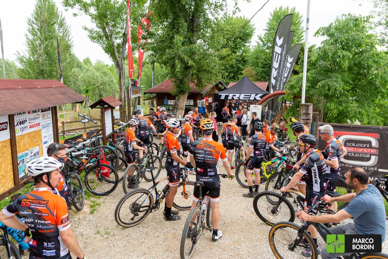 Team G.S. Freetime, protagonista alla pista Bike Off Road