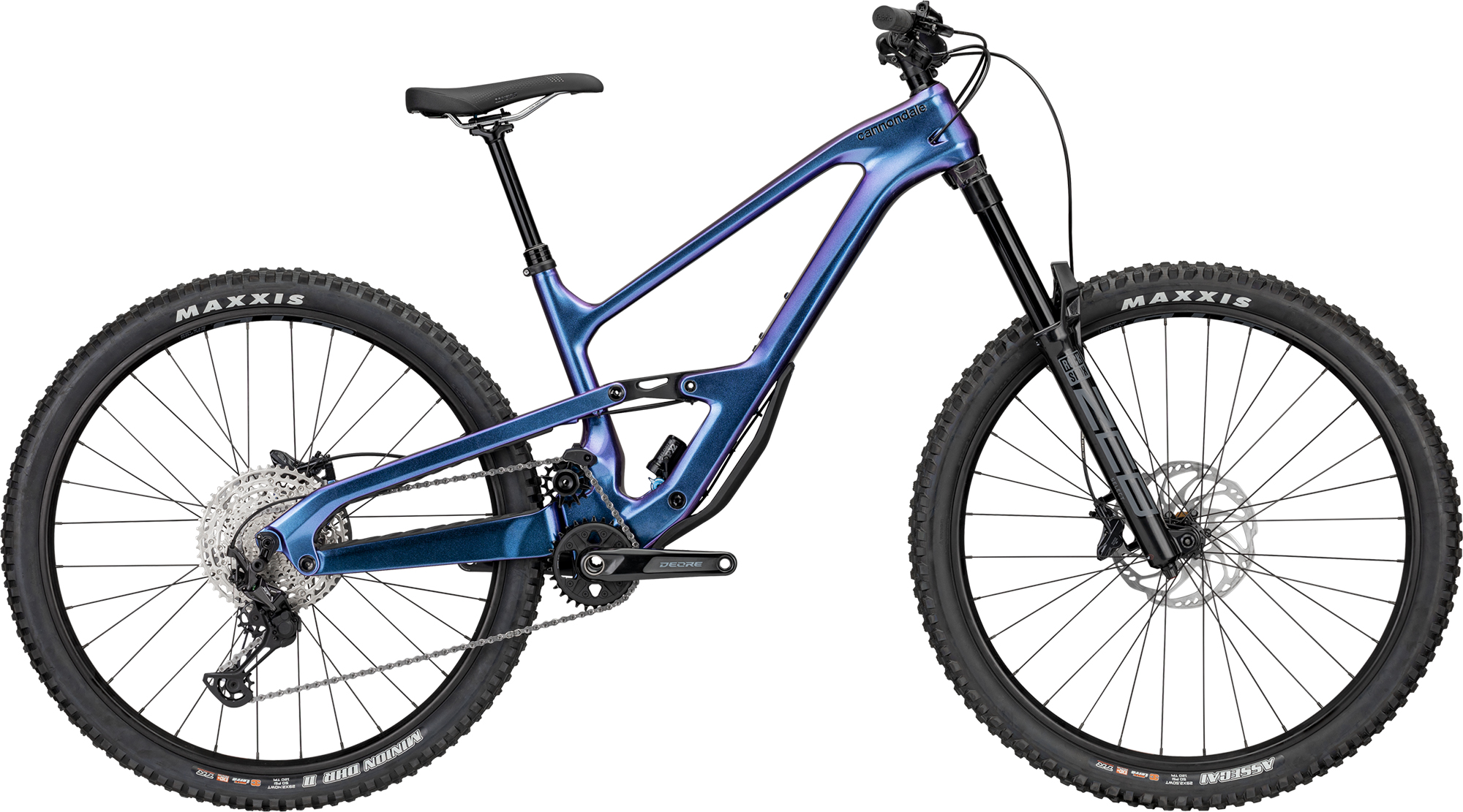 CANNONDALE JEKYLL 2022