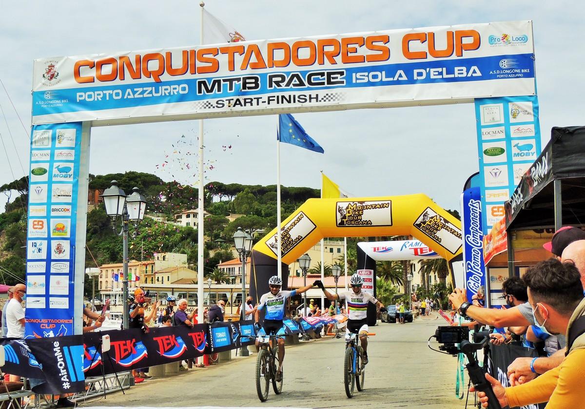 Conquistadores Cup