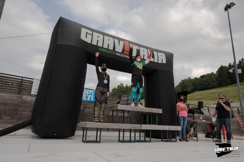 gravitalia 2021