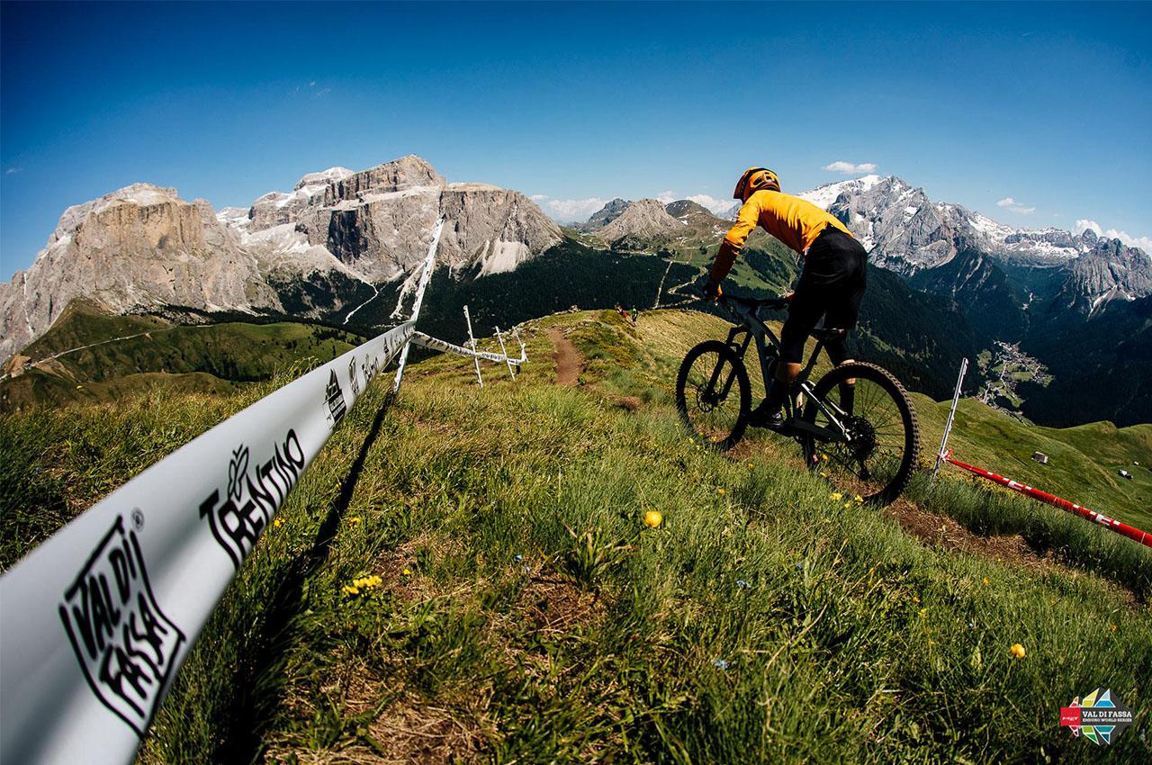MET Enduro World Series – Val di Fassa Trentino