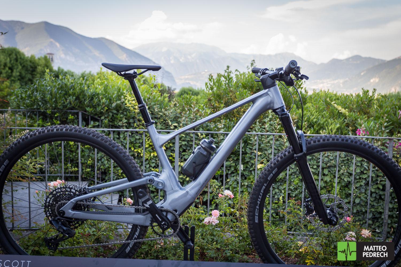 La nuova SCOTT SPARK 950 in alluminio e dal prezzo accessibile 💪