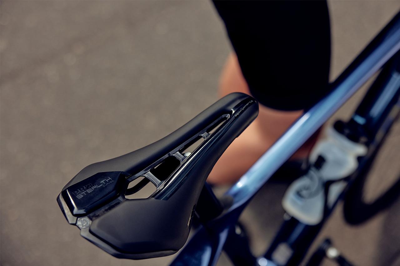 Selle Shimano Pro Stealth Curved e Pro Stealth, la nuova generazione