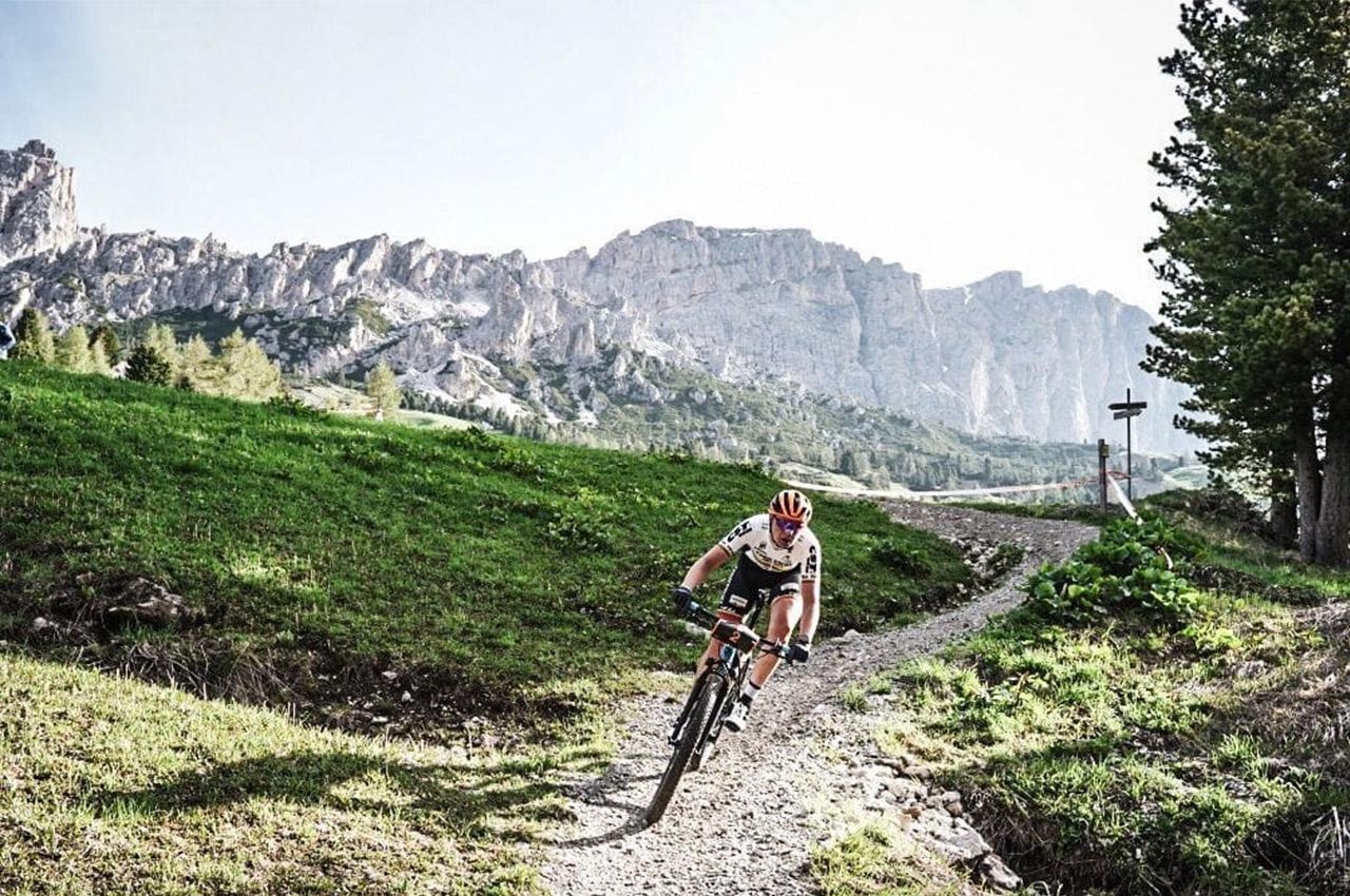 Torpado Sudtirol, pioggia di risultati alla HERO Dolomites