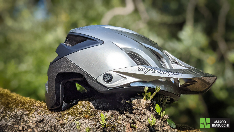 [TEST] casco TROY LEE DESIGN A3