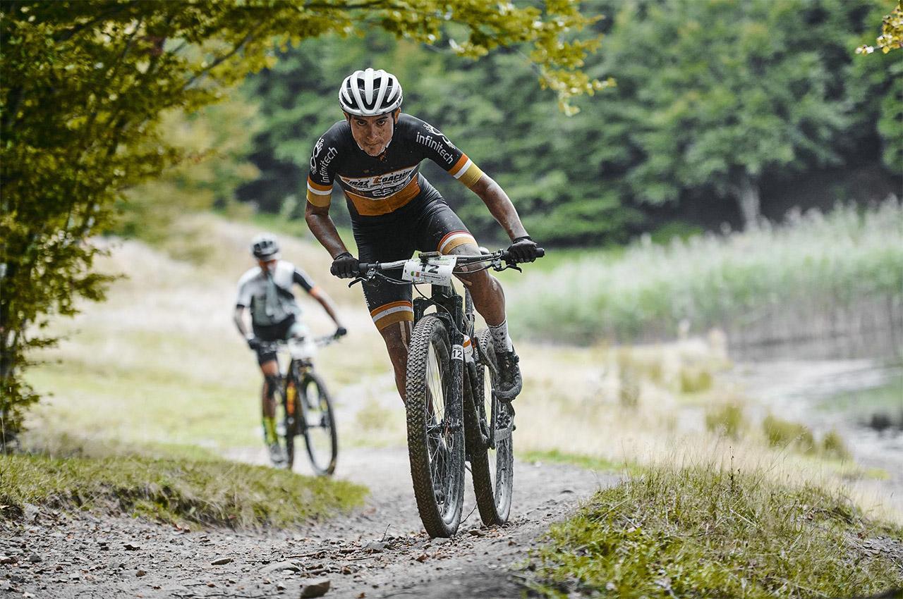 Appenninica MTB Stage Race, nuova partnership con LOOK!
