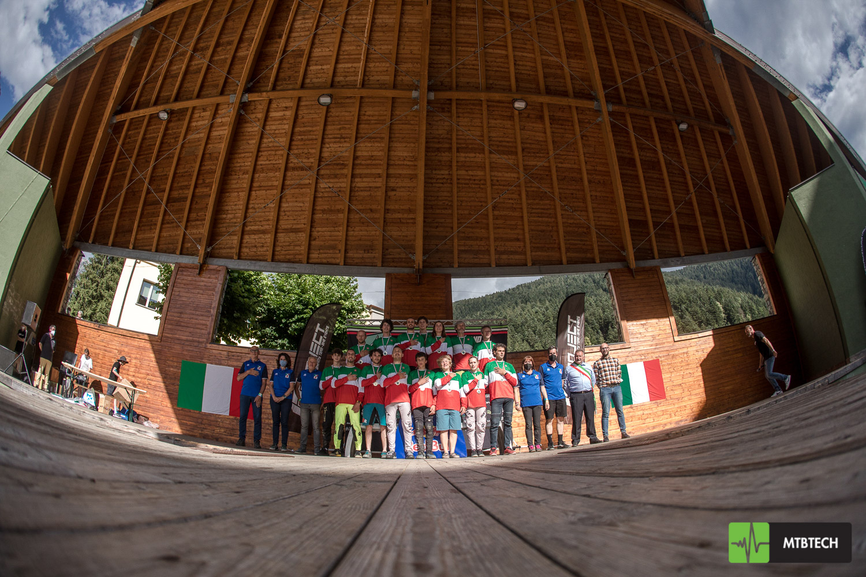 CAMPIONATO ITALIANO DH 2021