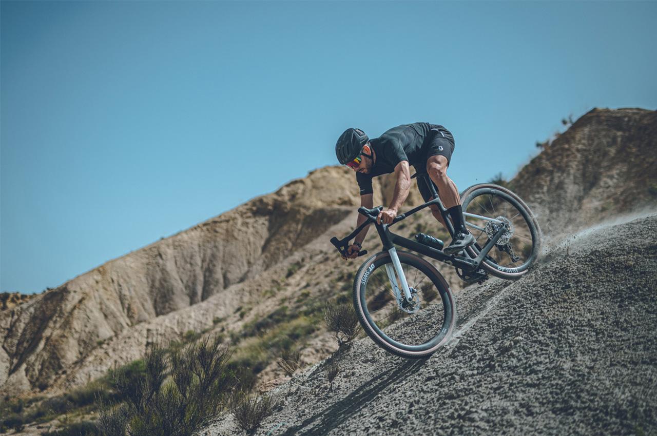 SCOTT Addict Gravel, la nuova bici per gli amanti dell'avventura
