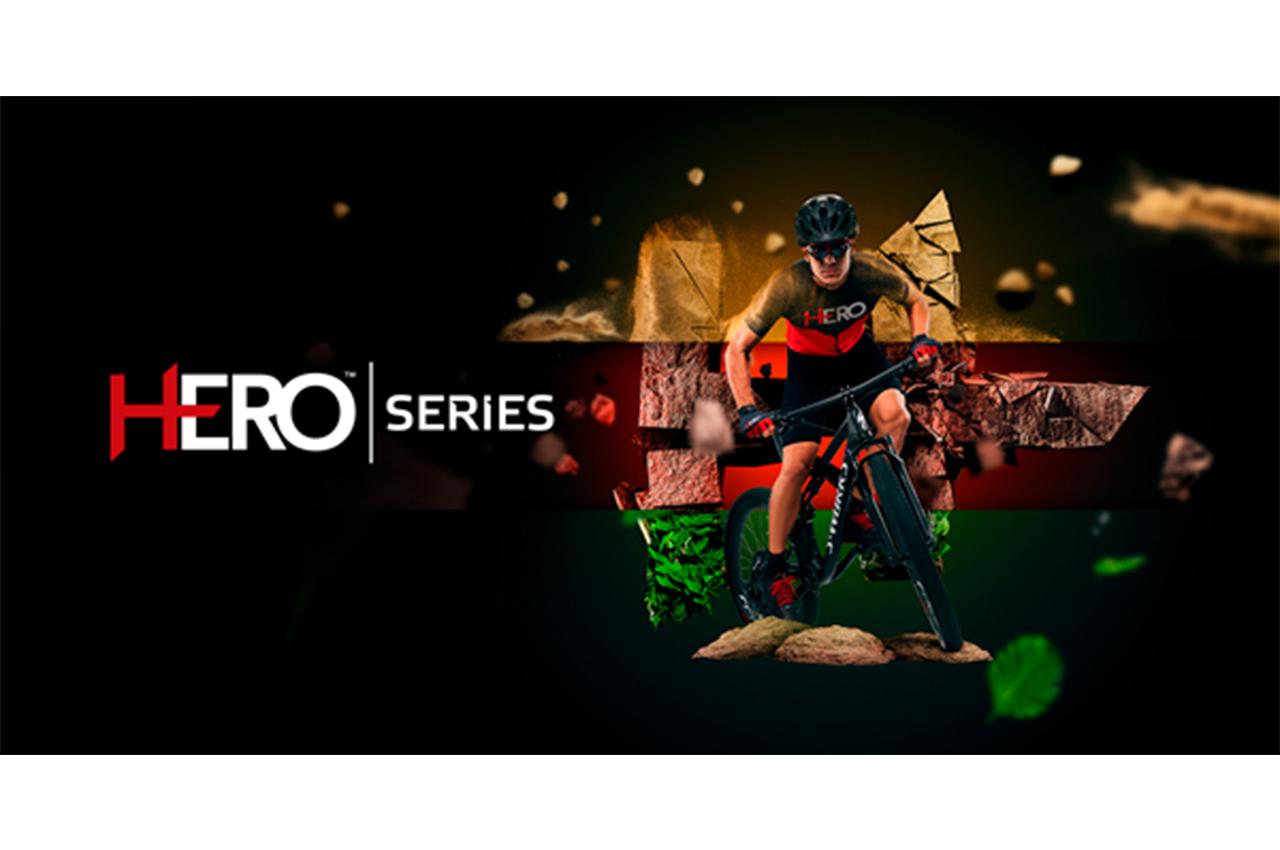 hero series