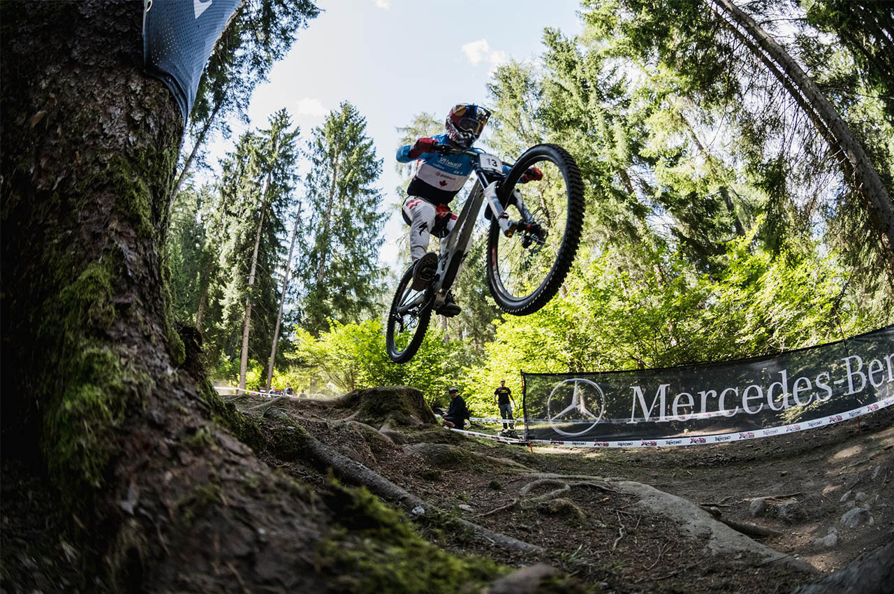 UCI MTB World Championships Val di Sole 2021 – GALLERY